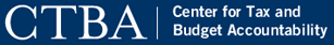 Center for Tax and Budget Accountability logo